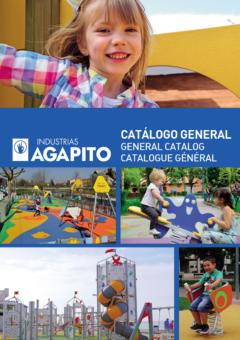 Agapito katalogus