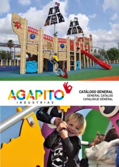 Agapito katalogus 2020