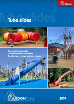 Tube slides 2019