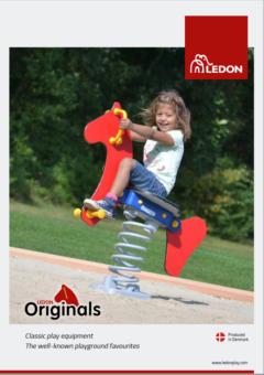 Ledon Originals